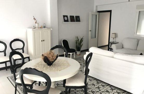 Occasion / Spacious flat / Reformed / Alicante / Carolinas
