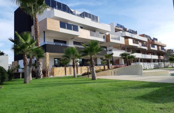 Luxury Penthouse in Los Altos, Orihuela Costa