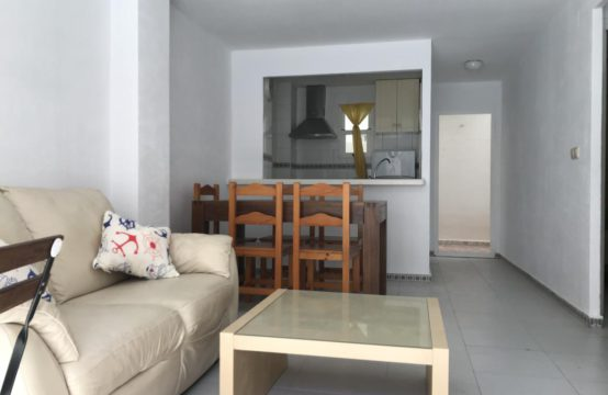 Opportunity / Apartment close to the sea / La Mata