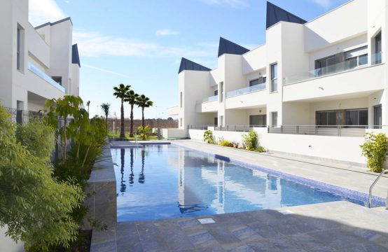 Luxury Apartments In Villa Amalia Torrevieja