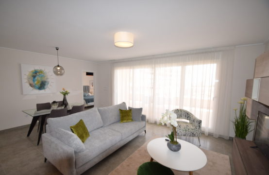 Exclusive Apartments From 180 000 Euro
