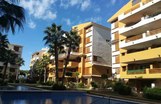 Two/Three-Bedroom apartments in Punta Prima, Orihuela Costa
