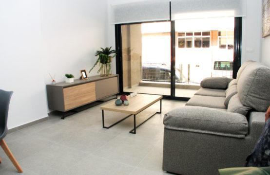 New apartments at a great price in Bigastro, Alicante