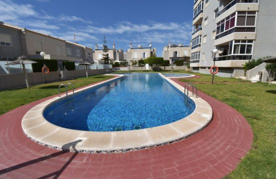 Fantastic Apartment in Aguas Nuevas, Torrevieja
