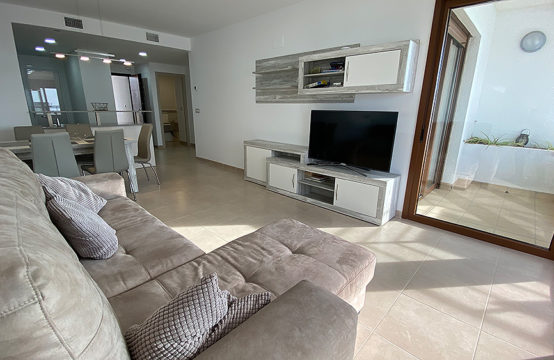 Modern Apartment in Lomas de Cabo Roig