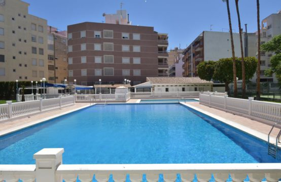 Great Ground Floor Apartment in Playa de Los  Locos – El Palmeral