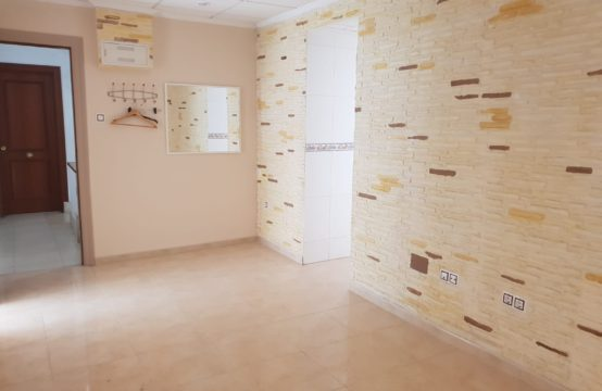 Apartment in Alicante close to the city center.