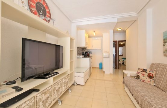 Ground floor apartment ideal for investment and rentals in Torrevieja